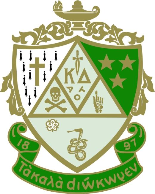 crest-Kappa Delta