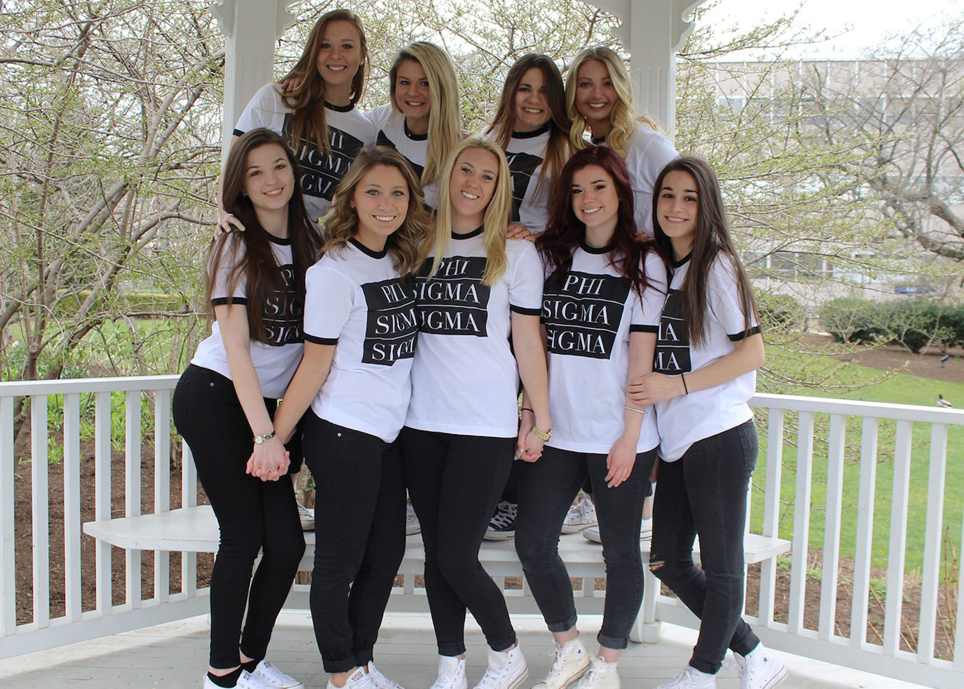 Phi Sigma Sigma Penn State Panhellenic Council